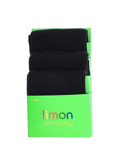 Limon Company Çorap Siyah